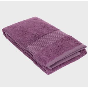 Полотенце TAC Zero twist elmore 50x90 фиолетовый (1038-84655)