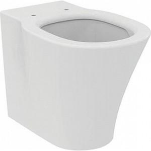 Унитаз приставной (чаша) Ideal Standard Connect Air AquaBlade белый (E004201) ideal standard tesi aquablade t007901