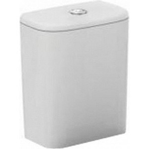 Бачок Ideal Standard Tesi для унитаза белый (T356801) нижний бачок омывателя фольксваген пассат б6 купить