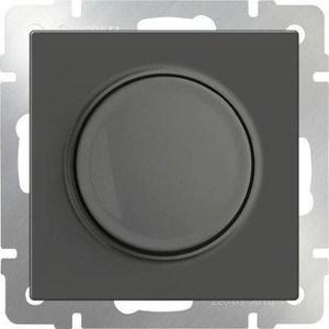 Werkel Диммер серо-коричневый WL07-DM600 4690389054129