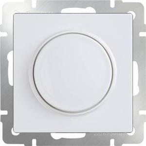 Диммер Werkel белый WL01-DM600 диммер universal бриллиант белый 7947427