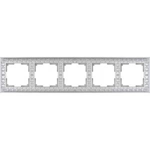 Рамка Werkel Antik жемчужный WL07-Frame-05 werkel