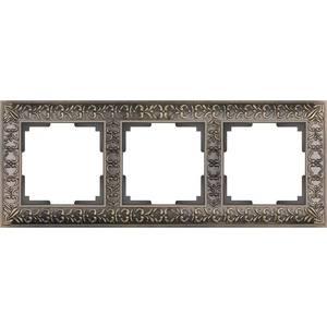 Рамка Werkel Antik бронза WL07-Frame-03