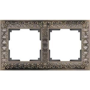 Рамка Werkel Antik бронза WL07-Frame-02 frame