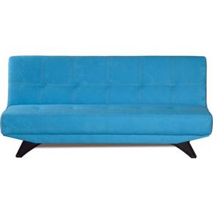 Диван-кровать СМК Бохум 091 3к 245 бирюза диван кровать смк бохум 091 3к 127 оранжевый