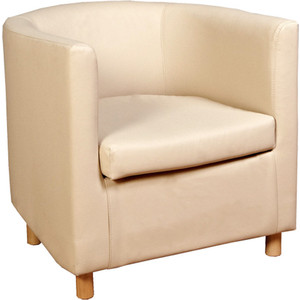 Кресло СМК Дисо 3 042 1х к/з орегон 3023
