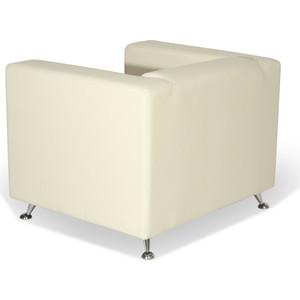 Кресло СМК Модуле 041 1х к/з Орегон 3023