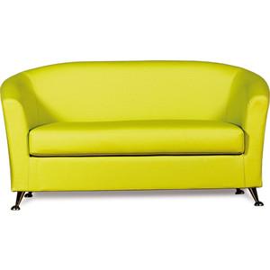 Диван СМК Бонн 040 2х к/з фалкон 13 зеленый диван смк бонн 040 2х к з орегон 3023 беж page 3