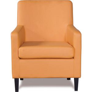 Кресло СМК Гамбург 316 1х 127 оранжевый