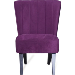 Кресло СМК Токио 317 1х 73 фиолетовый
