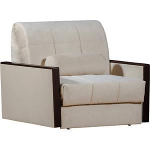 Диван-кровать СМК Орион 084 1а 80 С68/Б86/П00 43 бежевый диван кровать смк дюссельдорф 147 б 2д у1пф правый угол 352 alba ash