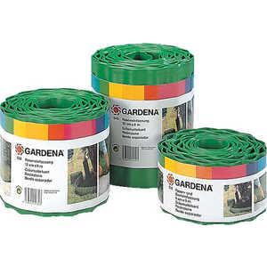 Бордюр зеленый Gardena 15см (00538-20.000.00)