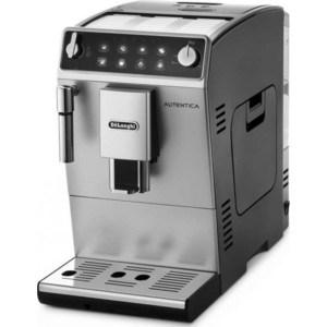 Кофе-машина DeLonghi ETAM 29.510.SB delonghi etam 36 365 mb