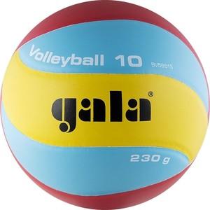 Мяч волейбольный Gala 230 Light 10 (р. 5) gala universal 11362