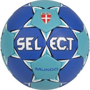 Мяч гандбольный Select Mundo 846211-222 Junior (р.2)