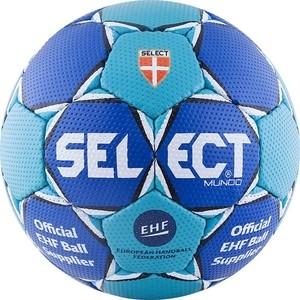 Мяч гандбольный Select Mundo 846211-222 Mini (р.0)