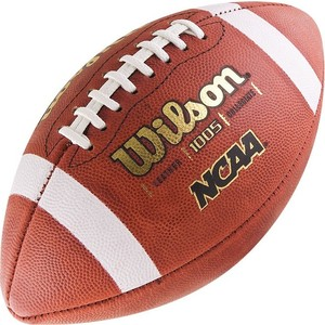 ��� ��� ������������� ������� Wilson NCAA Traditional WTF1005