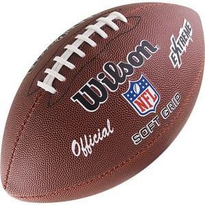 Мяч для американского футбола Wilson NFL Extreme F1645X norfin rore nfl