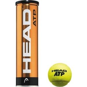 Мячи теннисные Head ATP 4B 570434