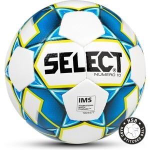 Мяч футбольный Select Numero 10 810508-102 (р.5)