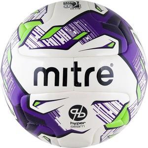 Мяч футбольный Mitre Manto BB1071WPF (р.5) поло mitre поло mitre atlas юниорская