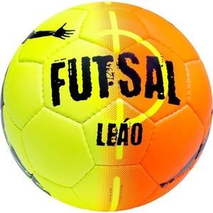 Мяч футзальный Select Futsal Leao 855615-556 р.4 мяч футзальный select futsal mimas р 4