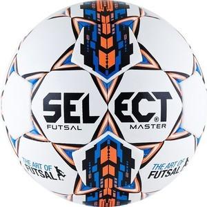 Мяч футзальный Select Futsal Master 852508-002 р.4 мяч футзальный select futsal mimas р 4