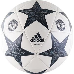 Мяч футбольный Adidas Finale 16 Capitano MUFC (р.5)