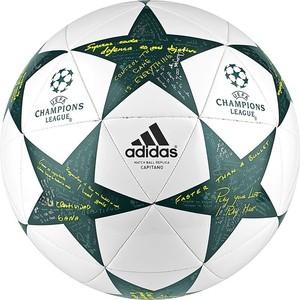 Мяч футбольный Adidas Finale 16 Capitano (р.4)
