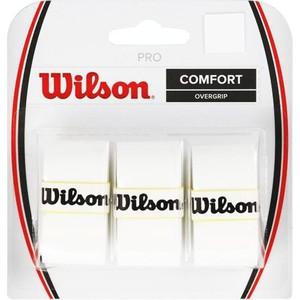 Овергрип Wilson Pro Overgrip WRZ4014WH