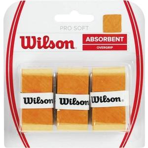 Овергрип Wilson Pro Soft Overgrip WRZ4040GO