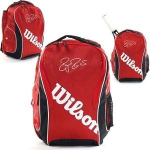 Рюкзак для ракетки Wilson Federer lll WRZ832695