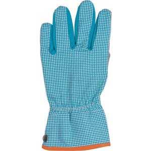Перчатки садовые Gardena для работы с почвой 7/S (00205-20.000.00)  gardena перчатки садовые размер 6