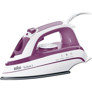 Утюг Braun TexStyle TS365A утюг braun is 5044bk