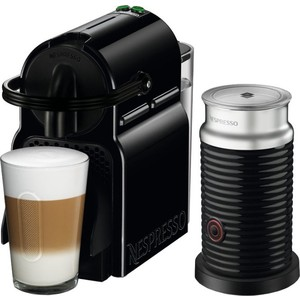 Кофемашина DeLonghi EN 80.BAE Nespresso кофемашина nespresso delonghi en 560 b nespresso lattissima touch animation