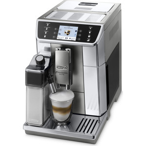 Кофе-машина DeLonghi ECAM 650.55.MS