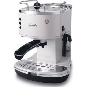 Кофеварка DeLonghi ECO 311.W (T)