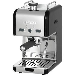 Кофеварка Kenwood ES 020 BK