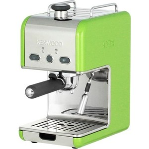 Кофеварка Kenwood ES 020 GR