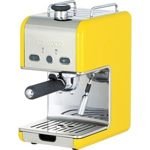 Кофеварка Kenwood ES 020 YW
