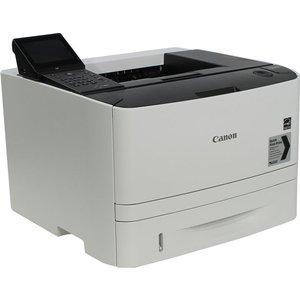 Принтер Canon i-Sensys LBP253x принтер canon i sensys colour lbp613cdw лазерный цвет белый [1477c001]