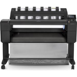 Плоттер HP Designjet T930 A0 36'' (L2Y21A)