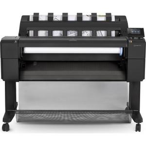 Плоттер HP Designjet T930 A0 36 (L2Y22A) sbart 50 rashguard 930 y