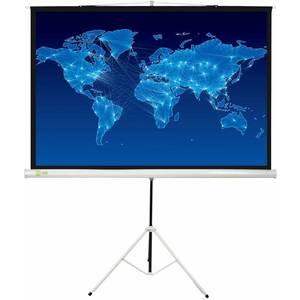 Экран для проектора Cactus CS-PST-150x150 1:1 напольный