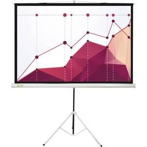 Экран для проектора Cactus CS-PST-180x180 1:1 напольный