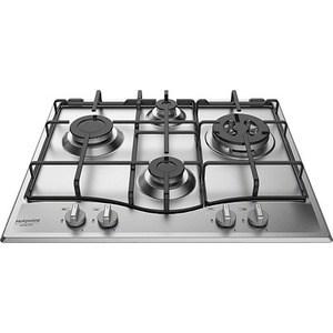 Газовая варочная панель Hotpoint-Ariston 642 PCN T/IX/HAR газовая варочная поверхность hotpoint ariston 751 pcn t ix ha
