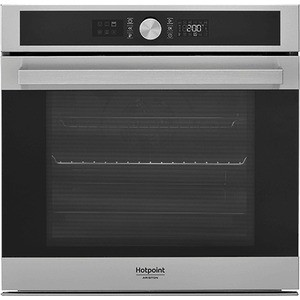 Электрический духовой шкаф Hotpoint-Ariston FI5 851 C IX HA hotpoint ariston hgf 9 8 ab x ha