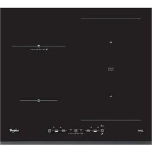 Индукционная варочная панель Whirlpool ACM 920/BF индукционная варочная поверхность whirlpool acm 810 bf