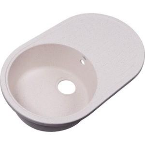 Мойка кухонная Rossinka 73,5x46 реверсивная, с сифоном (RS74-46RW-White) отвертка реверсивная кобальт 245 459