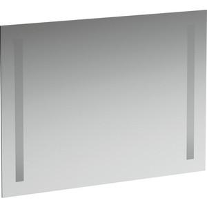 Зеркало Laufen Case 80x62x4,8 c подсветкой, с сенсорным включателем (4.4723.6.996.144.1)